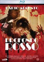 Profondo rosso (1975) - film online
