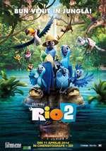 Rio 2 (2014) - filme online