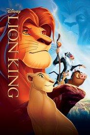 The Lion King / Regele Leu
