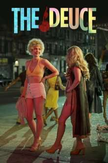 The Deuce (2017) Serial TV – Sezonul 01