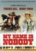 Il mio nome è Nessuno - My Name Is Nobody (1973) - filme online