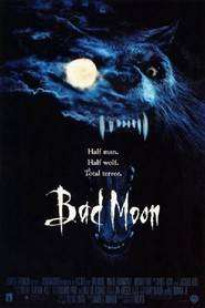 Bad Moon - Vârcolacul (1996) - filme online