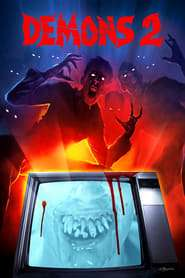 Dèmoni 2… l'incubo ritorna – Demoni 2 (1986) – filme online