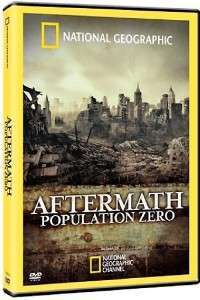 Aftermath: Population Zero - După dezastru (2008)