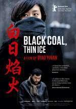 Black Coal, Thin Ice - Artificii în plină zi (2014) - filme online