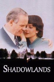 Shadowlands - Tărâmul umbrelor (1993) - filme online subtitrate