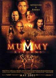 The Mummy Returns (2001) - filme online gratis