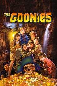 The Goonies – Tâlharii (1985) – filme online