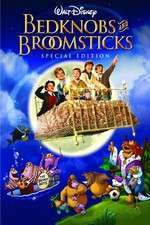 Bedknobs and Broomsticks (1971) - filme online