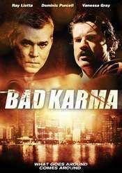 Bad Karma (2011) - filme online