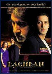 Baghban - Suflet de copil (2003) - filme online