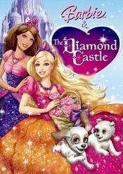 Barbie and the Diamond Castle (2008) - filme online