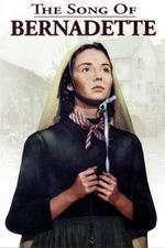 The Song of Bernadette (1943) - filme online