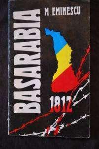 BASARABIA - Prabusirea unei lumi   documentar