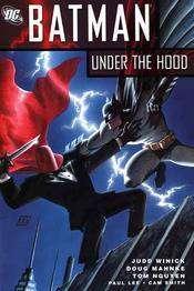 Batman: Under the Red Hood (2010)