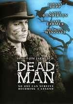 Dead Man (1995) - filme online