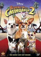 Beverly Hills Chihuahua 2 (2011) - filme online gratis