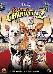 Beverly Hills Chihuahua 2 (2011) - filme online gratis