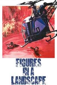 Figures in a Landscape (1970) - filme online subtitrate