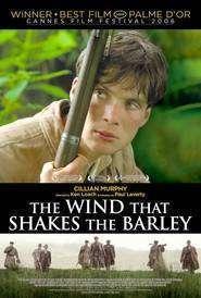 The Wind That Shakes the Barley - Mângâierea vântului (2006)