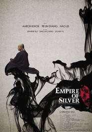 Empire of Silver (2009)  - filme online