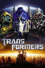 Transformers - Războiul lor în lumea noastră (2007) - filme online