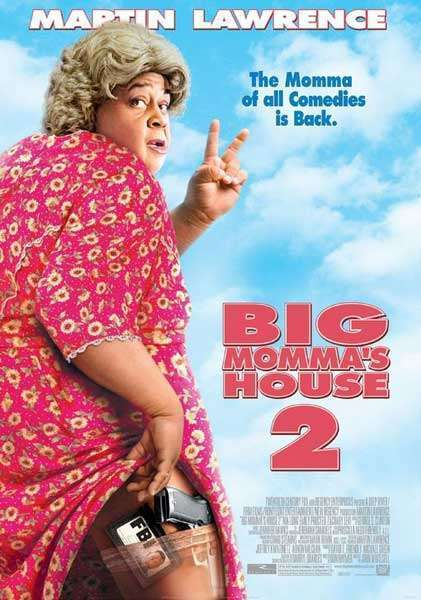 Big Momma's House 2 (2006) - Filme online gratis subtitrate in romana