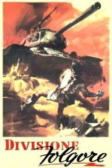 Divisione Folgore (1955) - filme online subtitrate