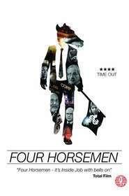 Four Horsemen – Cei patru călăreți ai apocalipsei (2012)