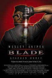 Blade (1998) - filme online