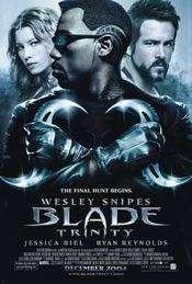 Blade: Trinity (2004) - filme online