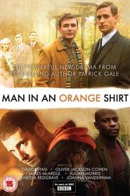 Man in an Orange Shirt (2017) - Bărbatul cu o cămașă portocalie