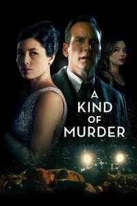 A Kind of Murder (2016) - filme online