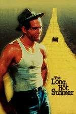 The Long, Hot Summer - Lunga vară fierbinte (1958)