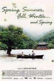 Primavara, vara, toamna, iarna… si din nou primavara ( 2003 )