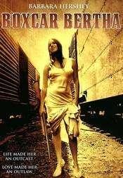 Boxcar Bertha (1972) - filme online gratis