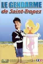 Le Gendarme de St. Tropez - Jandarmul din St. Tropez (1964)  e