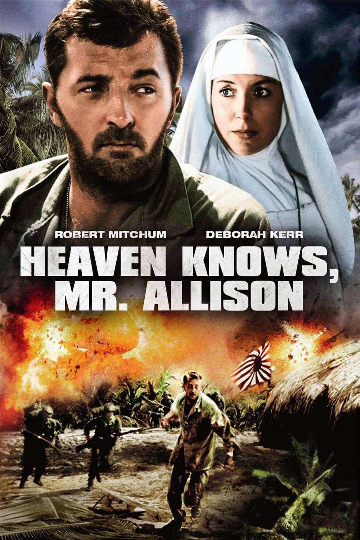 Heaven Knows, Mr. Allison (1957) - filme online
