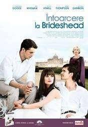 Brideshead Revisited - Întoarcere la Brideshead (2008) - filme online