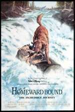 Homeward Bound: The Incredible Journey - Călătoria (1993) - filme online