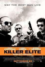 The Killer Elite (2011)