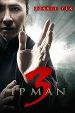 Ip Man 3 (2015) - filme online hd