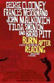 Burn After Reading - Citeşte şi arde (2008)