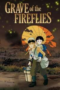 Hotaru no haka - Grave of the Fireflies (1988) - filme online