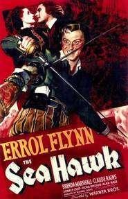 The Sea Hawk (1940) - filme online