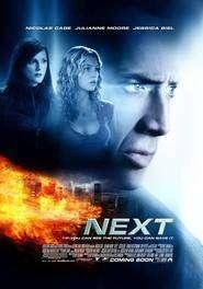 Next - Capcana viitorului (2007) - filme online