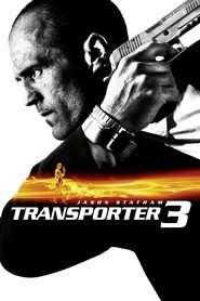 Transporter 3 - Curierul 3 (2008)