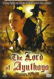 The Lord of Ayuthaya (2004) - filme online