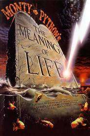 The Meaning of Life - Monty Python – Înțelesul vieții (1983)