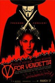 V for Vendetta ( 2005 )